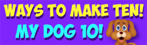 my dog: ways to make ten song
