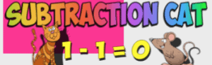 subtraction cat song