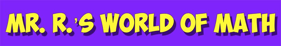 mr r world banner 900