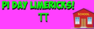 pi day limericks