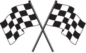 starter flags