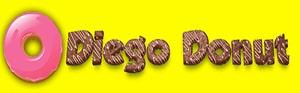 diego donut math story