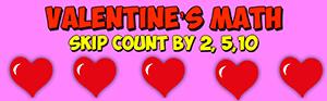 valentines skip count