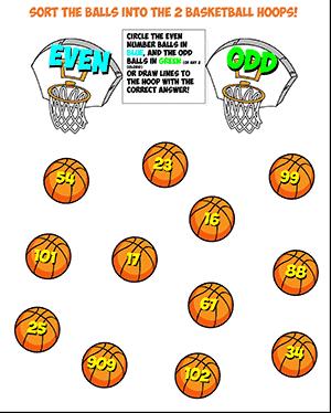 basketball sort worksheet thumb