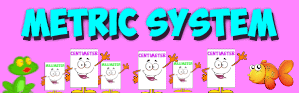 metric system song