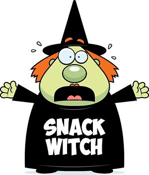 snack witch