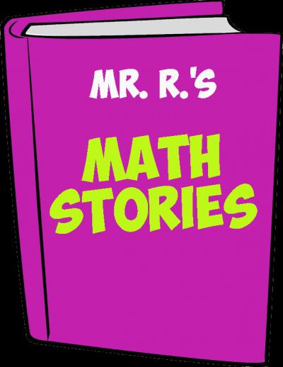 math stories book